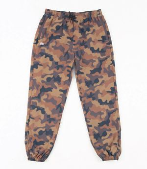Patta Nylon Camo Track Pants for Sale in Pittsburgh, PA