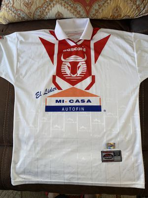 Toros neza jersey in very good condition size is large for Sale in Perris, CA