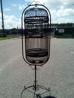 Bird cage for Sale in Jacksonville, FL