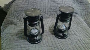 Decorative Lanterns (2) for Sale in PA, US