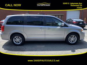 2016 Dodge Grand Caravan for Sale in Richmond, VA