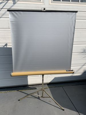 Projector Screen for Sale in Paramount, CA