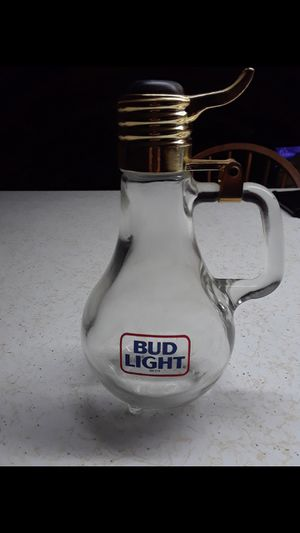 Beer Stein for Sale in Plant City, FL