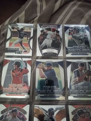 Baseball cards for Sale in Chino, CA