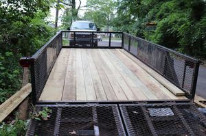 Brand new 16x6 trailer for Sale in Landover, MD