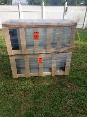 Firsh tanks and stands + fish supplies for Sale in Apopka, FL