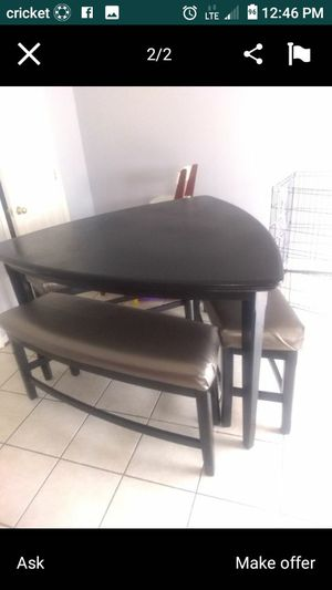 Dining room set for Sale in Baltimore, MD