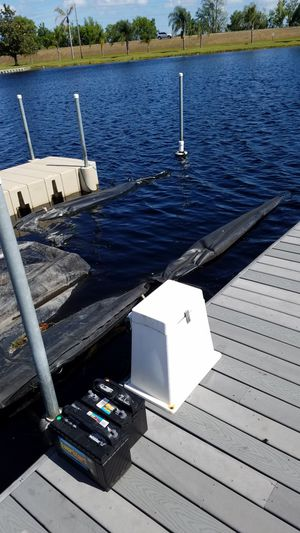 Air-dock for Sale in Clermont, FL