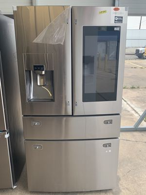 New fridge!! NO CREDIT CHECK $39 DOWN for Sale in Houston, TX
