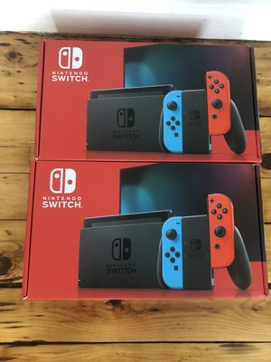 Nintendo switch 2.0 version for Sale in Salem, MA