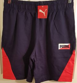 New Men's PUMA shorts for Sale in Raleigh,  NC
