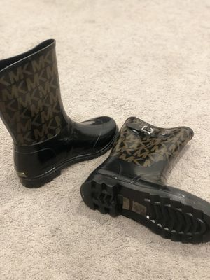 Michael Kors Boots Size 10 for Sale in Pittsburgh, PA