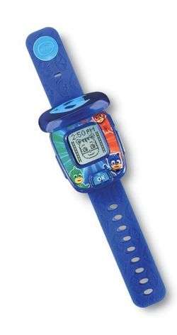 EUC VTech PJ Masks Super Catboy Learning Watch for Sale in Fort Lauderdale,  FL
