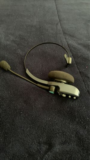 Blue Parrot Bluetooth headset! for Sale in Columbia, SC