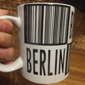 Berlin, Germany Souvenier Mug Cup for Sale in Queens, NY