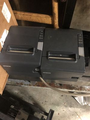 Printer for Sale in Braintree, MA