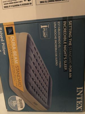 Air mattress for Sale in Herndon, VA