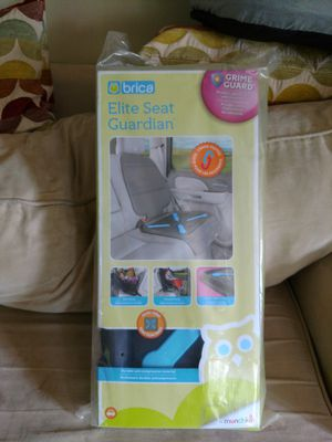 NEW: BRICA ELITE SEAT GUARDIAN for Sale in Scarsdale, NY