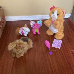 FurReal Friends for Sale in Washougal,  WA