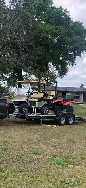 Ezgo golf cart for Sale in Fort Myers, FL