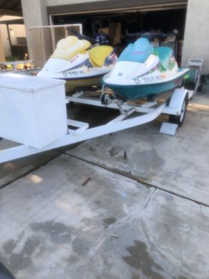 96' seadoo bombardier for Sale in Upland, CA