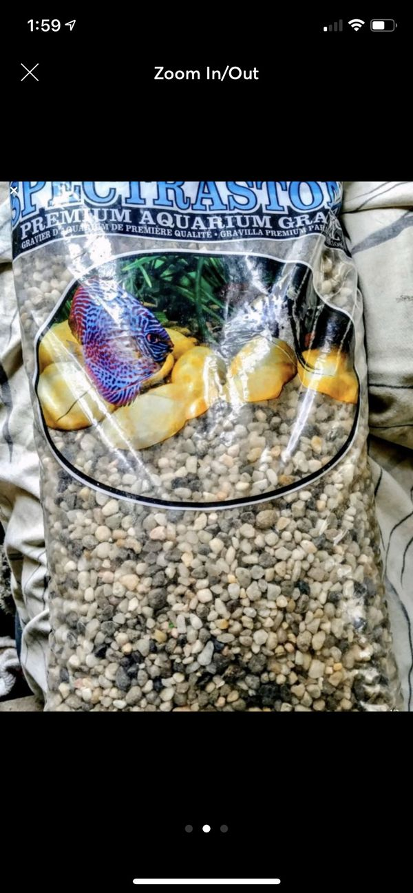 Estes Spectrastone Premium Aquarium Gravel 25lbs