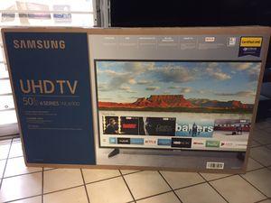 Samsung 50 inch smart Tv for Sale in Las Vegas, NV