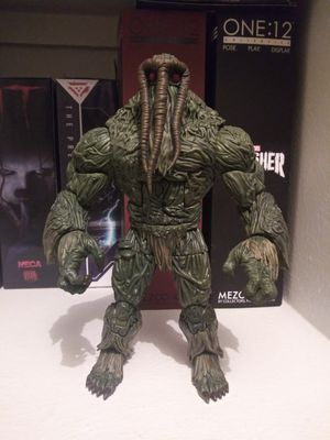 Marvel Legends Man- Thing for Sale in Fresno, CA