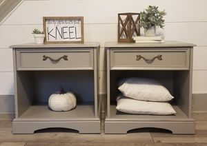 Nightstands/end tables for Sale in Denver, PA