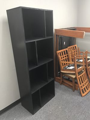 Crate & Barrel Bookshelf for Sale in Alexandria, VA