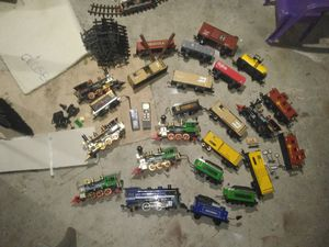 Battery operated train sets for Sale in Haines City, FL