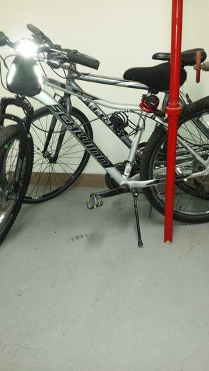Schwinn And Trek Mountain Bike Both For 200 for Sale in Los Angeles, CA