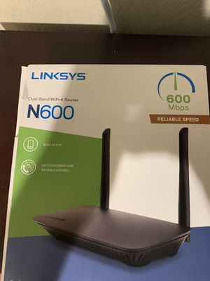 Wireless Router for Sale in The Colony, TX