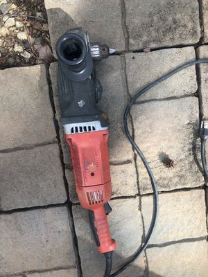 Angle drill for Sale in Raleigh, NC