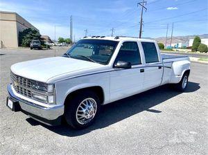 1993 CHEVROLET 3500HD for Sale in Salt Lake City, UT