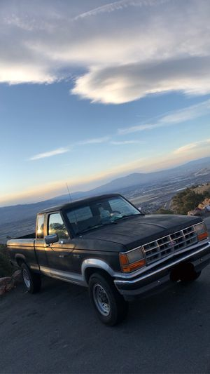 1989 ford ranger xlt for Sale in Reno, NV