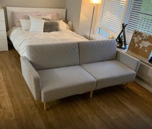 Futon fold couch for Sale in San Jose, CA