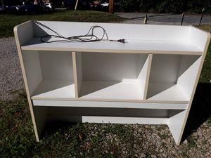 Children Bookcase Head Board for Sale in King of Prussia, PA
