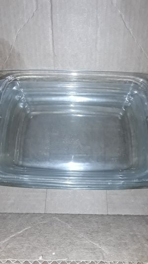 Pyrex Oblong Baking Dishes for Sale in Fort Mohave, AZ