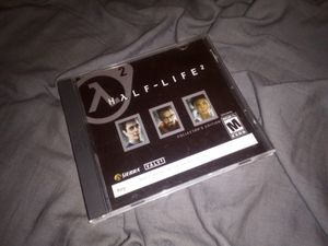 Half-Life 2 for PC for Sale in Renton, WA