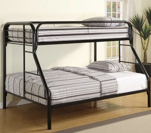 Bunk bed frame only for Sale in Germantown, MD