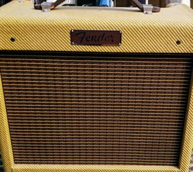 Early 90's Fender Bronco Amp for Sale in Seattle,  WA