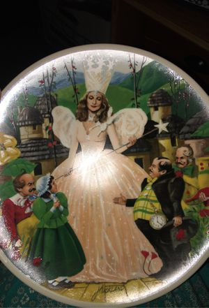 Follow the Yellow Brick Road, Good Witch, Wizard of Oz collection for Sale in Midlothian, VA