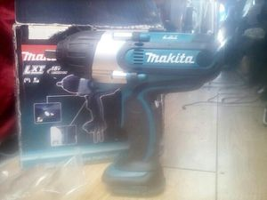 $100 obo Brand New Cordless Impact Wrench for Sale in Alameda, CA