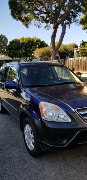 Honda crv 2005 for Sale in Culver City, CA