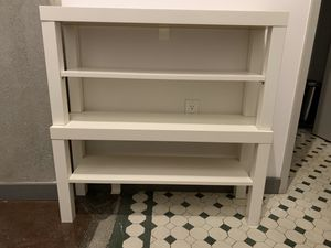 IKEA LACK TV STAND x2 $20 for Sale in Los Angeles, CA