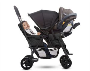 JOOVY CABOOSE STROLLER for Sale in Bothell, WA