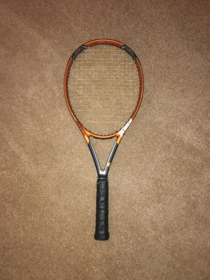 Prince Persuader Ti Tennis Racket for Sale in Seattle, WA