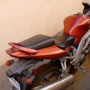 Suzuki Motorcycle for Sale in Inglewood, CA