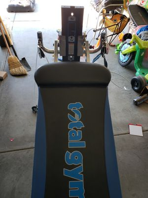 Total gym for Sale in Pasco, WA